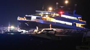 captain pilot placed on leave following high speed ferry crash necn