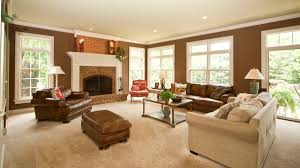 homes of distinction cozy living rooms