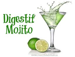 mojito recipe digestif mojito a cocktail that aids digestion