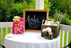 cheap places to have a baby shower best shower
