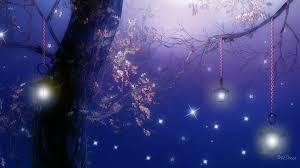 photo collection bright stars wallpaper
