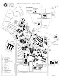 Utc Campus Map Campus Maps