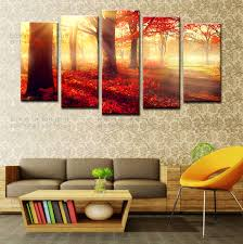 Home Decor Wholesale Dropshippers Large Modern Abstract Art Home Decor Wall Canvas Painting Picrure