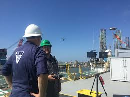 bureau of shipping abs abs releases industry leading guidance for drones