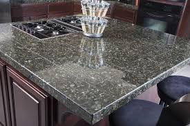 kitchen countertop tile design ideas marble tile kitchen countertops remodelaholic kitchen minimakeover