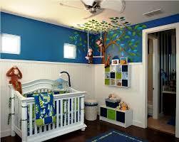 the modern baby nursery ideas