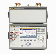 fluke 1586a super daq temperature scanner