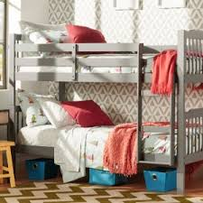 Twin Over Twin Bunk Beds On Hayneedle Twin Bunk Beds - Twin bunk beds for kids
