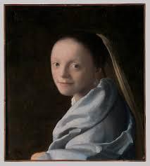pearl earring painting johannes vermeer 1632 1675 essay heilbrunn timeline of
