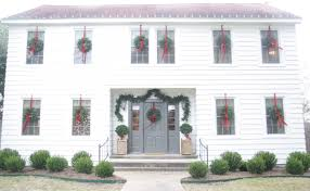 christmas swags for outdoor lights doors front door christmas swags design with alluring baskets and