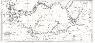 map to maps from the journal of the royal geographical society of