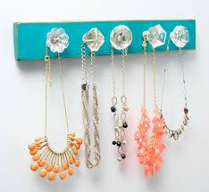 handmade necklace holder gift idea under 20 necklace holder
