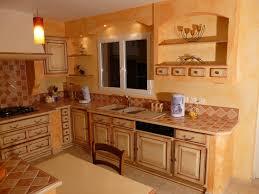 modele de cuisine rustique modale de cuisine chatre modele rustique newsindo co