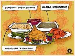 3 masalafied recipes for thanksgiving sides brown magazine