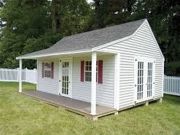 the hampton post woodworking sheds