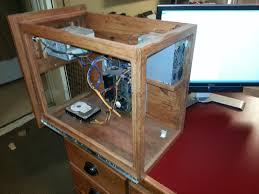 my custom computer desk custom computer desk