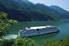 3 yangtze river cruise from chongqing 2018