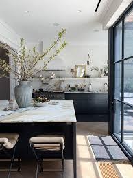 modern black kitchen cabinets de smet black kitchen cabinets