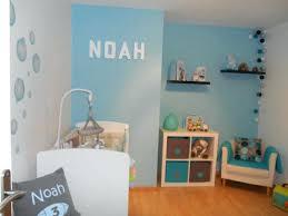 décoration chambre garçon bébé chambre garcon bebe beautiful bleu turquoise chambre bebe