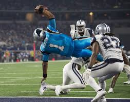 carolina panthers recap versus the dallas cowboys