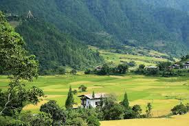 welcome to como u0027s brand new uma punakha resort in bhutan