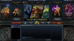 heroes of newerth download