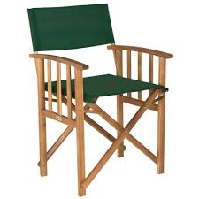 The Directors Chair On The Set Safavieh Laguna Green Folding Director U0027s Chair Set Of 2 Pat7004b
