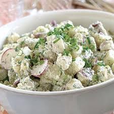 cuisiner radis blanc pomme de terre pour salade cool salade de pomme de terre carotte