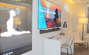 checking in to hotel rooms of the future travel weekly asia