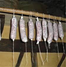 comment cuisiner les seches comment faire le saucisson et la saucisse sèche tom press