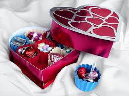 heart candy heart shaped box and candy cups pazzles craft room