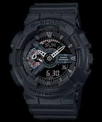 Jam Tangan G Shock Pria Original jual casio g shock ga 110mb 1a original di lapak mareeedibeli