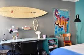bureau d ado cuisine chambre ado fille moderne violet le et superbe