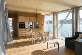 photo 5 7 in 6 modular houseboat and floating home