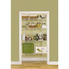 Rubbermaid Kitchen Cabinet Organizers Rubbermaid Pantry Kit Walmart Com
