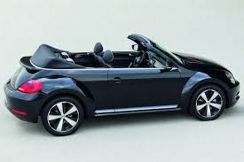volkswagen coupe models vw gets exclusive with beetle coupe and cabriolet special edition