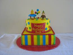 curious george cake topper easy curious george cake fitfru style curious george birthday
