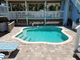 Cocoa Beach Cottage Rentals by Fall Special Oceanfront Beach Cottage Homeaway Cocoa Beach