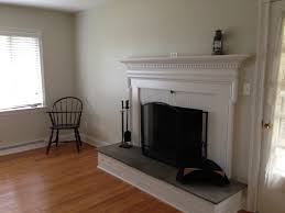 red brick house inside is a matching fireplace i w realtor com