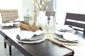 Formal Dining Room Table Setting Ideas Formal Dining Table Setting Dining Room Dining Table Setting Ideas
