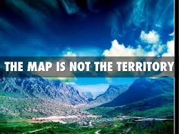 the map is not the territory nlp presuppositions by lynch