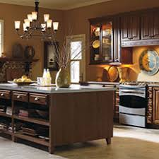 Hickory Kitchen Cabinets Hickory Kitchen Cabinets Masterbrand