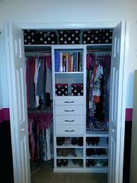 Bedroom Closet Storage Ideas Master Walk In Wardrobe Moreeuropean Closet Design India European