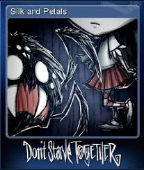 silk petals image don t starve together silk and petals png steam