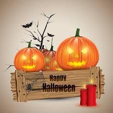 47 best halloween images on pinterest happy halloween vector