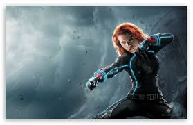 avengers age of ultron black widow wallpapers black widow wallpaper