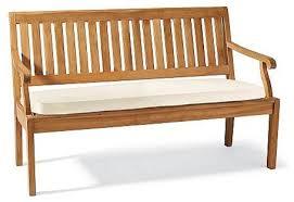 Patio Bench Cushion by Patio Bench Cushion Progressive