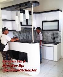 kitchen set modern design kitchen set mini bar 100 images kitchen designs small