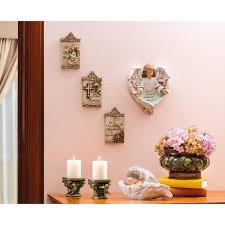 home interiors de mexico 80116 vela pilar texturizado blanca aroma a gardenia home