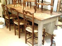 country kitchen table with bench country farmhouse table and chairs sillyroger com